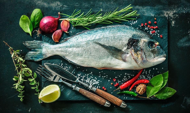 Beneficios del consumo de pescado para la salud